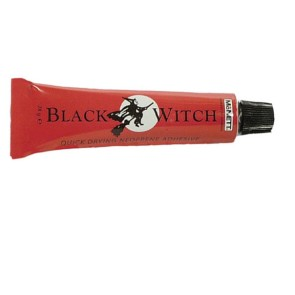 McNett Black Witch quick drying neoprene glue