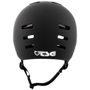 TSG Evolution casque de skate enfants noir