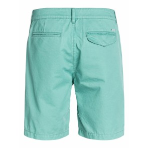 Quiksilver Everyday Chino walkshort vert béryl (seulement M)