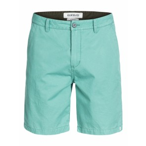 Quiksilver Everyday Chino walkshort beryl green (M only)