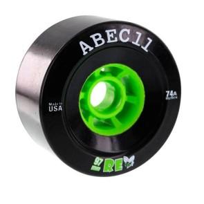 Abec 11 ReFly 97 mm 74a wheels black