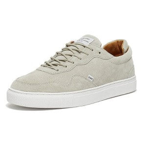 Awaike suede grey shoes