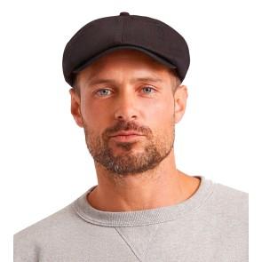 Brixton Brood Snap casquette noir