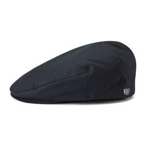 Brixton Hooligan Snap cap black