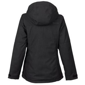 Burton Jet Set veste de snowboard pour femme 10K noir (seulement L)