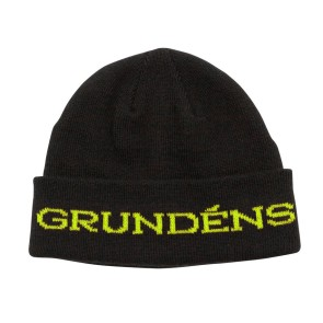 Dark seas DS X Grundéns beanie II black
