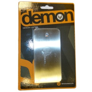 Demon Metal P-tex base repair scraper