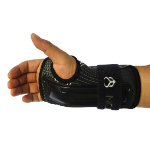 Demon wrist guard unisex