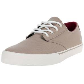 Etnies Jameson Vulc LS tan sneaker