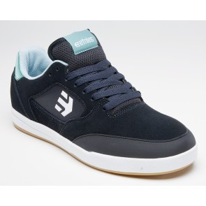 Etnies Veer Ryan Sheckler chaussures bleu marine