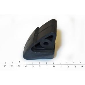 FILA inline skate brake pad replacement