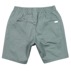 Globe Goodstock Beach walkshort smoke blue