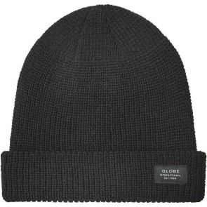Globe Halladay beanie black