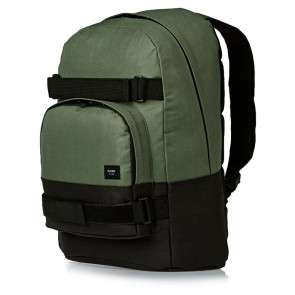Globe Thurston backpack olive black