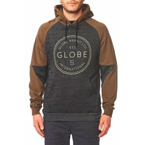 Globe Winson hoodie black