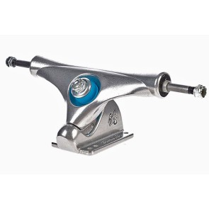 "Gullwing Stalker 9.5"" 50 degrees trucks silver"