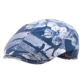 Herman Range 026 préformé bonnet bleu