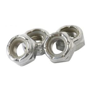 Khiro Longboard axle nuts (4 pcs)
