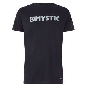 Mystic Creed tee black-grey