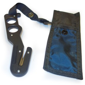 North Shore Captain Hook kite safety knife