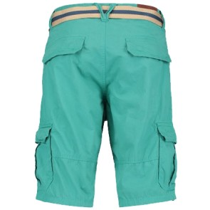O'Neill Point Break Cargo shorts vert-bleu slate