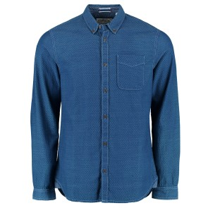 O'Neill Valencia long sleeve shirt blue