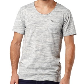 O'Neill Jacks special T-shirt gray stripe