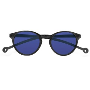 Parafina Isla polarized sunglasses UV-400 black