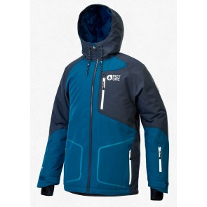 Picture Legender snowboard jacket dark blue 10K