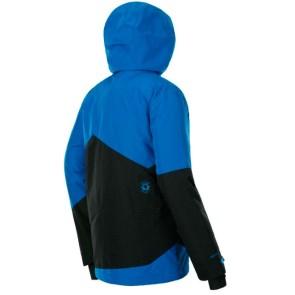 Picture Styler veste de snowboard bleu foncé 10K