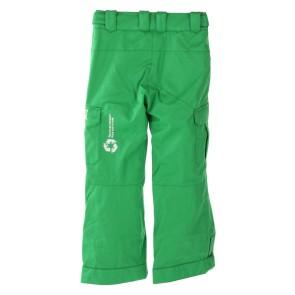 Picture Organic Twenty enfants pantalon de snowboard vert (10K)