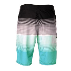 Reef Mission boardshort noir (US 34 - L)
