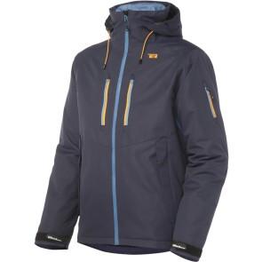 Rehall Duall-R snowboard jacket perisian blue 10K (2-in-1 jacket)