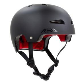 Rekd Elite 2.0 skate helmet black