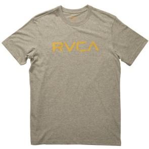 RVCA Big RVCA T-shirt atletic heather
