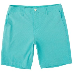 "RVCA Feeder Hybrid 19"" walkshort maui blue"