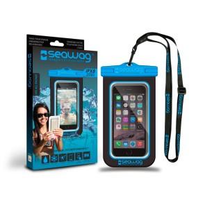 Seawag waterproof case for smartphone