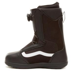 Vans Aura BOA bottes de snowboard noir