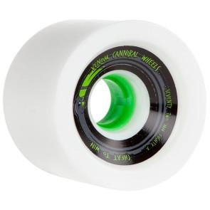 Venom Cannibal wheels 72 mm 80a