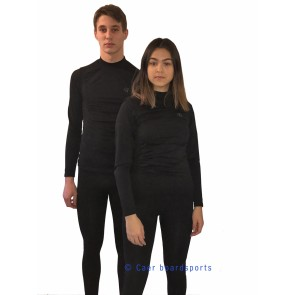 VivaSport Thermal seamless longsleeve top