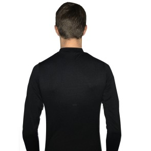 VivaSport Thermal underwear set black