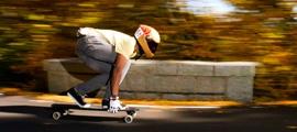 Longboard kopen groningen Longboardshop
