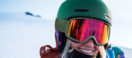 Snowboardhelm kopen Groningen Skihelm Groningen